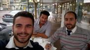 Partnership Agreement with Toogether S.r.L Team - Turin - Italy