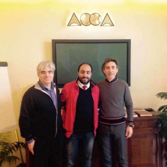 ACCA Software International Partner Agreement - Construction Technologies