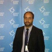Participation in European Business Summit 2015