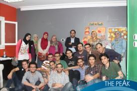 PM Tour 2014 Mansoura - EGYPT