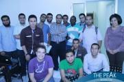 PM Tour 2014 Assuit - EGYPT